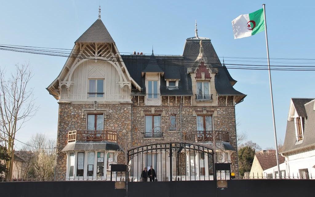 consulat algerie grenoble carte d identité Accueil   Consulat d'Algérie à Pontoise
