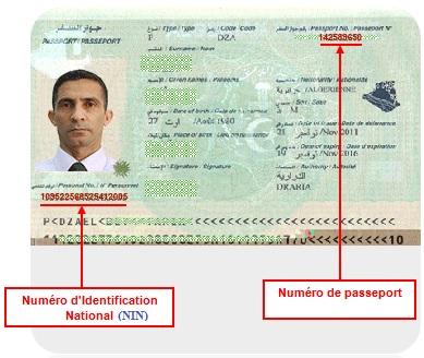 consulat algerie pontoise carte d identité biométrique Votre carte nationale d'identité biométrique est elle prête
